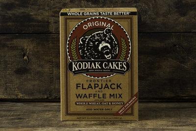 Thumb 400 kodiak cakes honey oat flapjack mix 24 oz