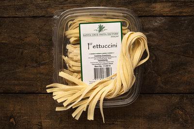 Thumb 400 santa cruz pasta factory fettuccini fresh 12 oz