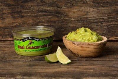Thumb 400 casa sanchez real guacamole 12 oz