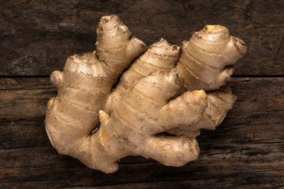 Thumb 400 various farms ginger 4 oz