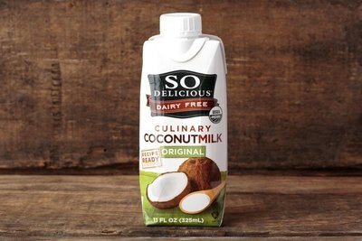 Thumb 400 so delicious culinary coconut milk 11 oz